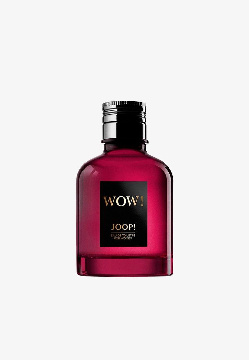 JOOP! Fragrances - WOW! WOMAN EAU DE TOILETTE - Eau de Toilette - -