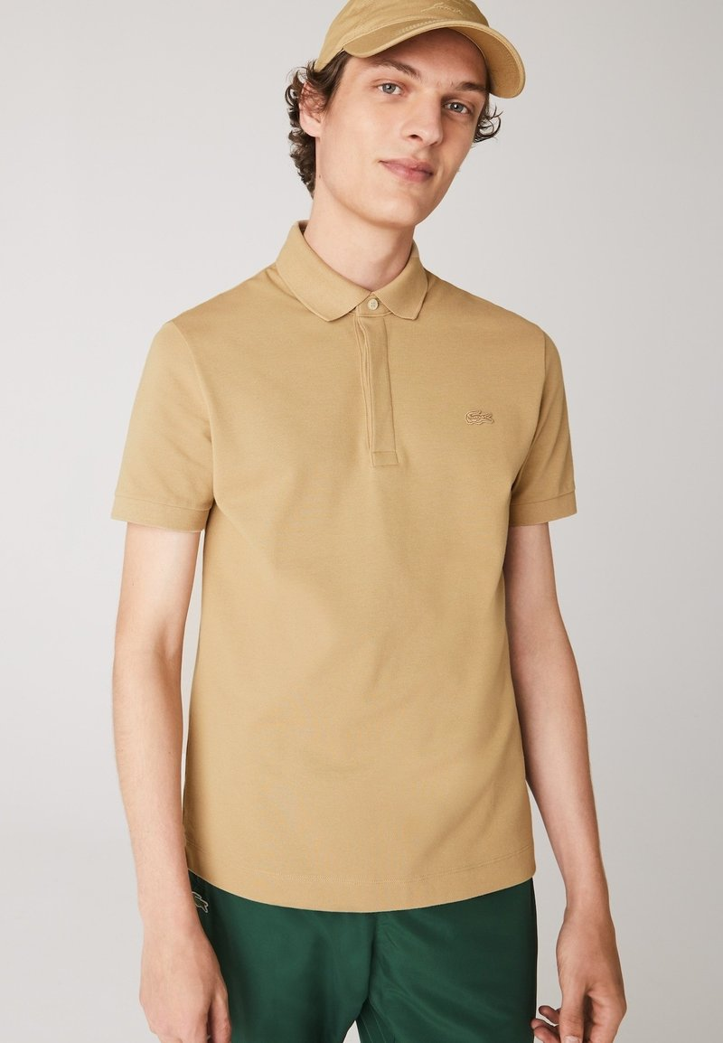 Lacoste - Polo shirt - beige