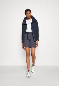 Regatta - NARELLE - Waterproof jacket - navy - 1