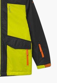 Icepeak - LOWDEN UNISEX - Snowboard jacket - anthracite - 2