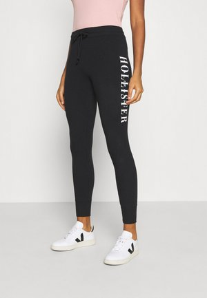 LOGO - Legging - black