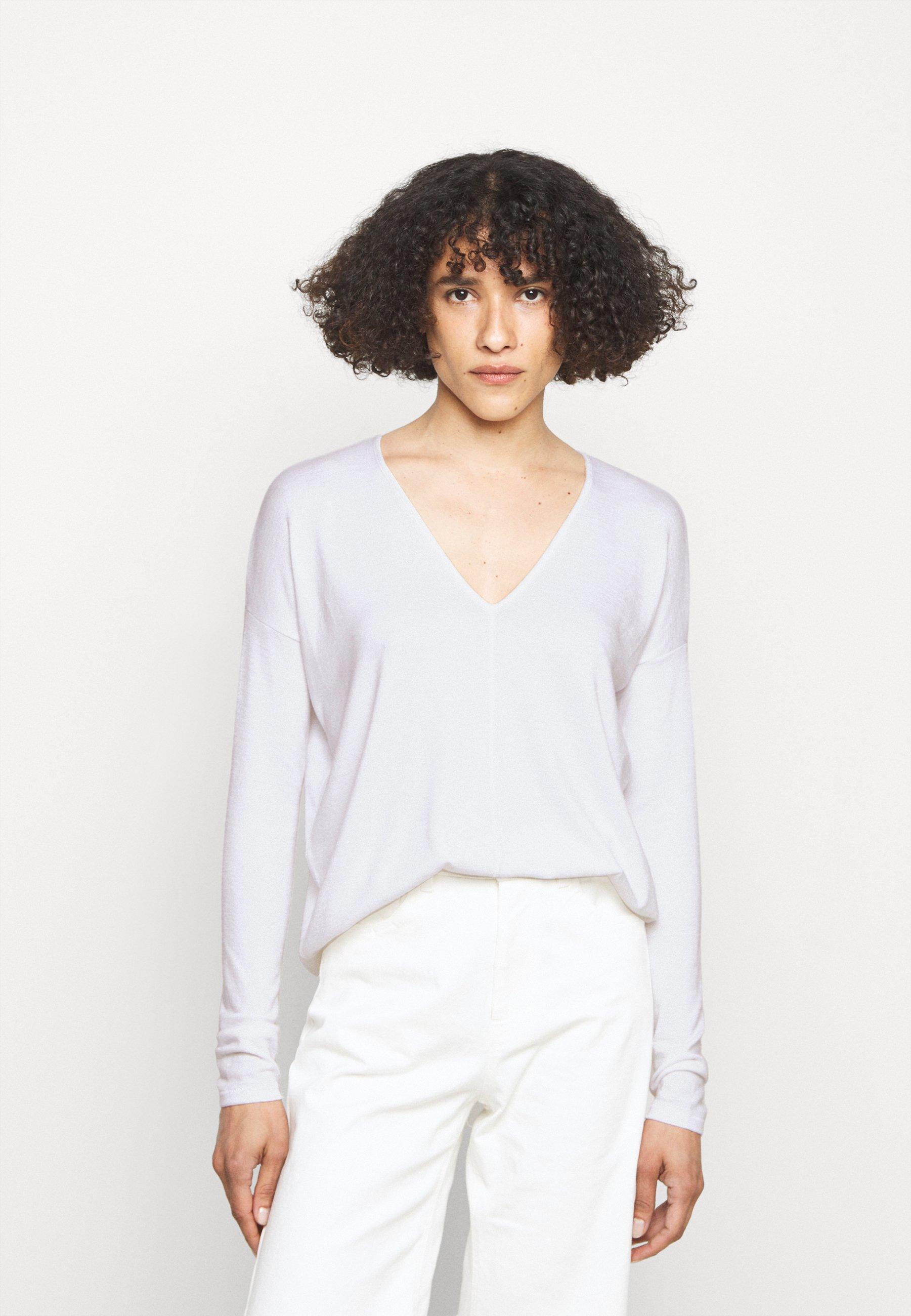 Women THE VEE - Long sleeved top