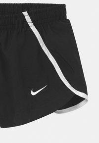 Nike Performance - SPRINTER  - Krótkie spodenki sportowe - black/white - 2