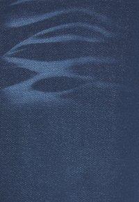 Schott - Tracksuit bottoms - washed blue - 2