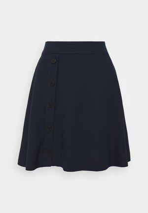 SEYA - Mini skirt - marine