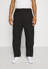 Dickies - EAGLE BEND - Cargo trousers - black - 0