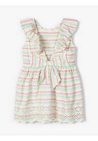 Name it - Day dress - bright white - 1