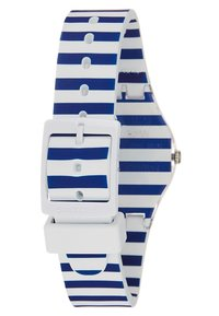 Swatch - JUST PAUL - Rannekello - blue - 2