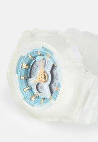 BABY-G - Digitální hodinky - white - 4