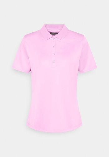 SWINGTECH LADIES SOLID  - Pikeepaita - light pink