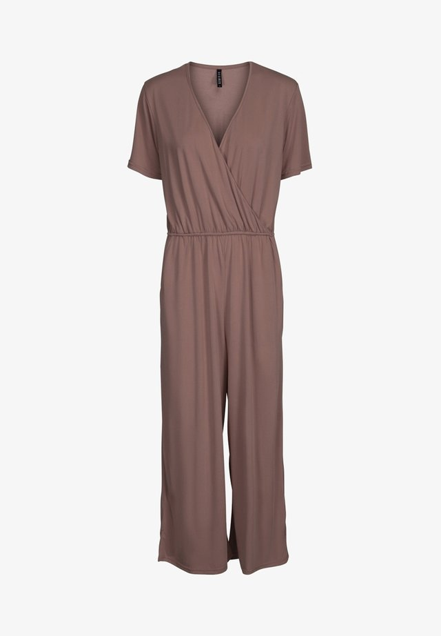 FREISE  - Jumpsuit - old rose