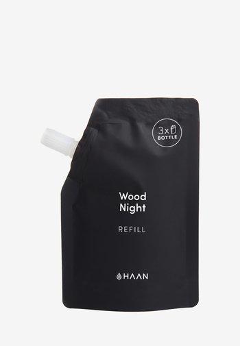 REFILL - Liquid soap - black