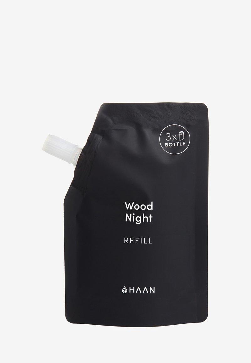 Haan - REFILL - Liquid soap - black
