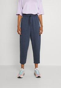 Nike Sportswear - Pantalones deportivos - deep royal blue - 0