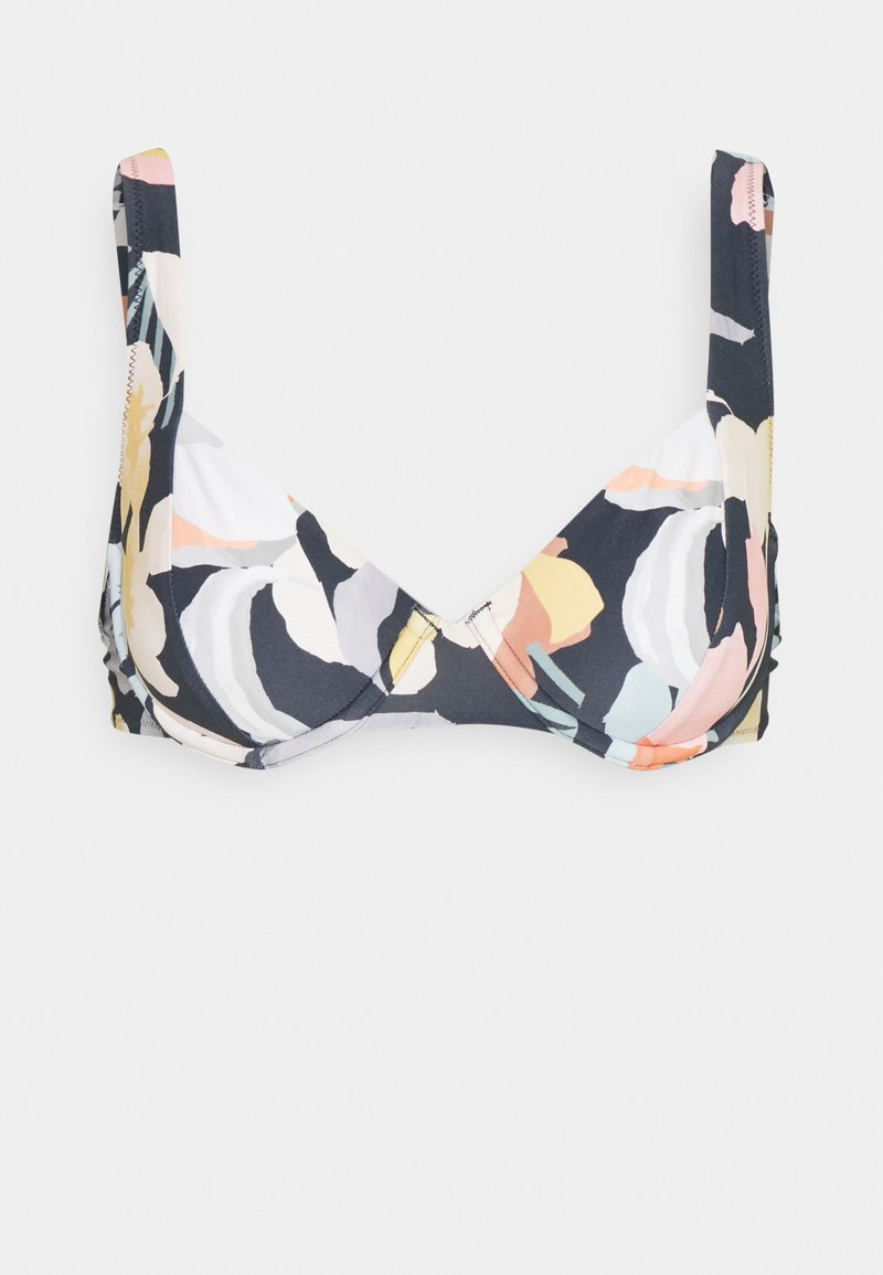 Rhythm - KAIMU PANNELLED UNDERWIRE - Bikini top - pebble