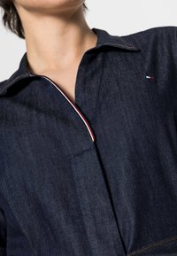 Tommy Hilfiger - DENIM DRESS CHRISSY - Denim dress - denim - 4