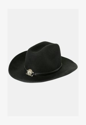 Hatt - schwarz