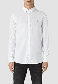 AllSaints - REDONDO - Shirt - white - 1