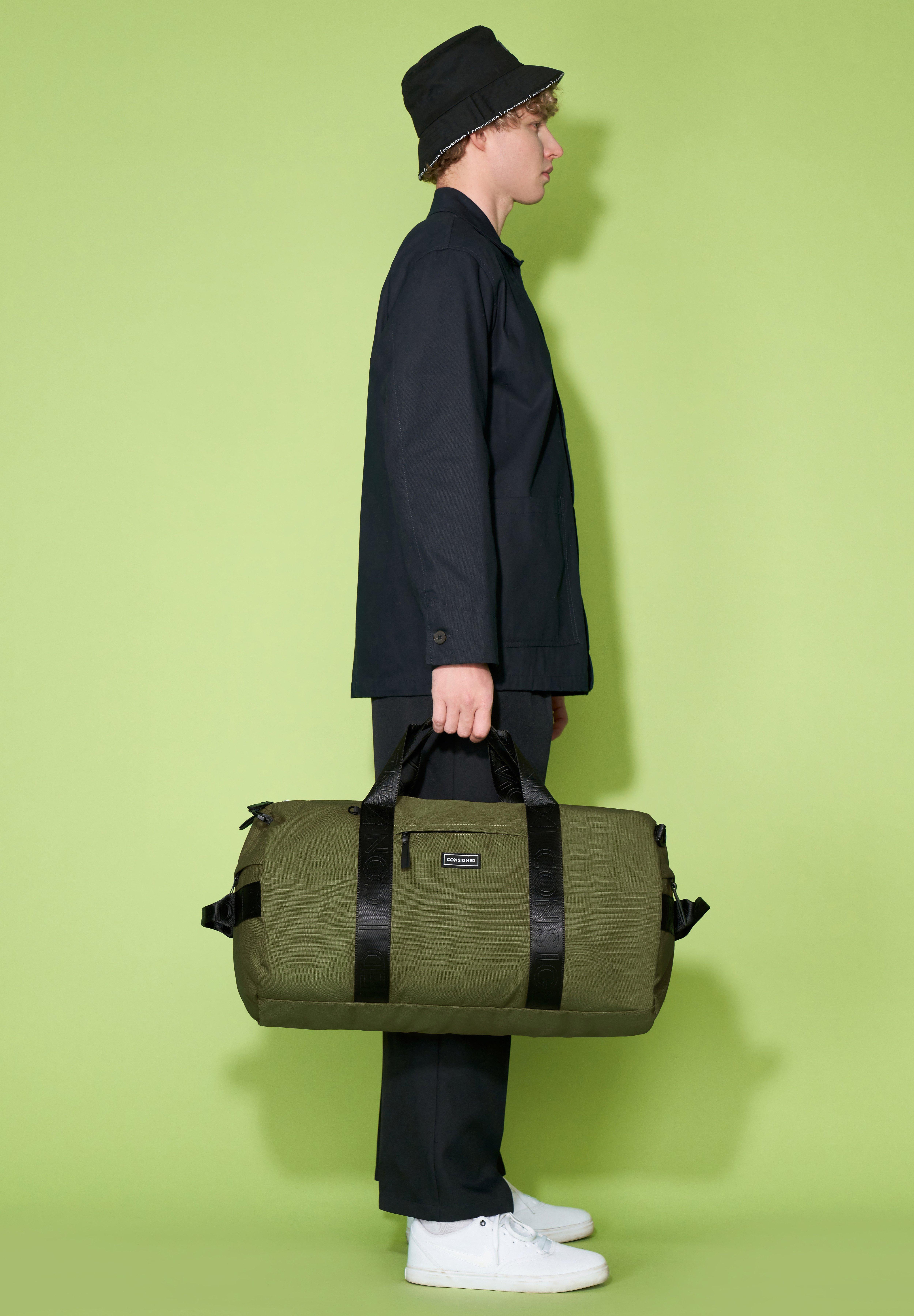 Damen RE-CONSIGNED GARRET XL - Sporttasche