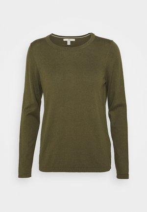 COO - Pullover - khaki green