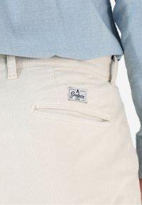 Scalpers - Cargo trousers - off white - 2