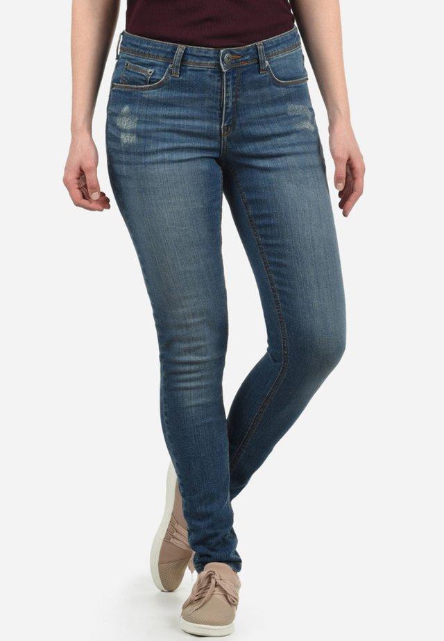 ADRIANA - Jeans Skinny Fit - medium blue
