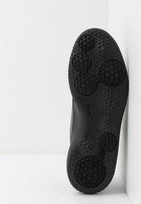 Nike Performance - ROSHE G - Golfskor - black/anthracite - 4