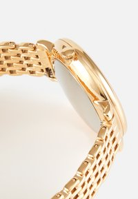 Fossil - Watch - rosegold-coloured - 2