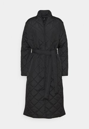 AZAMI LINETTE COAT  - Winter coat - black