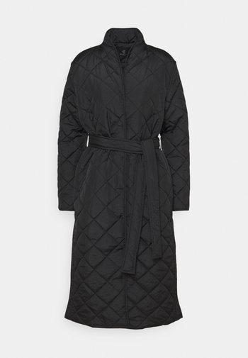 AZAMI LINETTE COAT  - Veste d'hiver - black