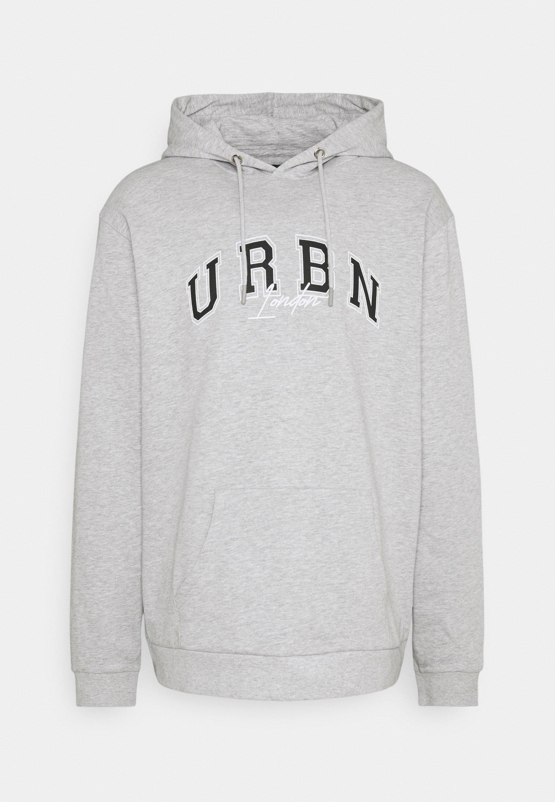 Homme EXTREME OVERSIZED HOODY UNISEX - Sweatshirt