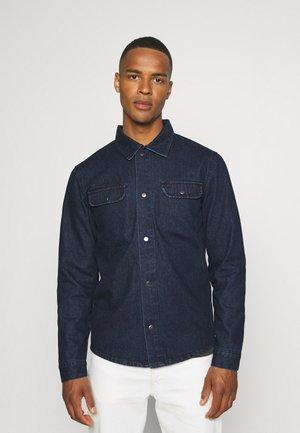 JULIAN - Shirt - dark blue