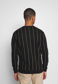 Glorious Gangsta - LUCHESSE - Sweatshirt - black - 2