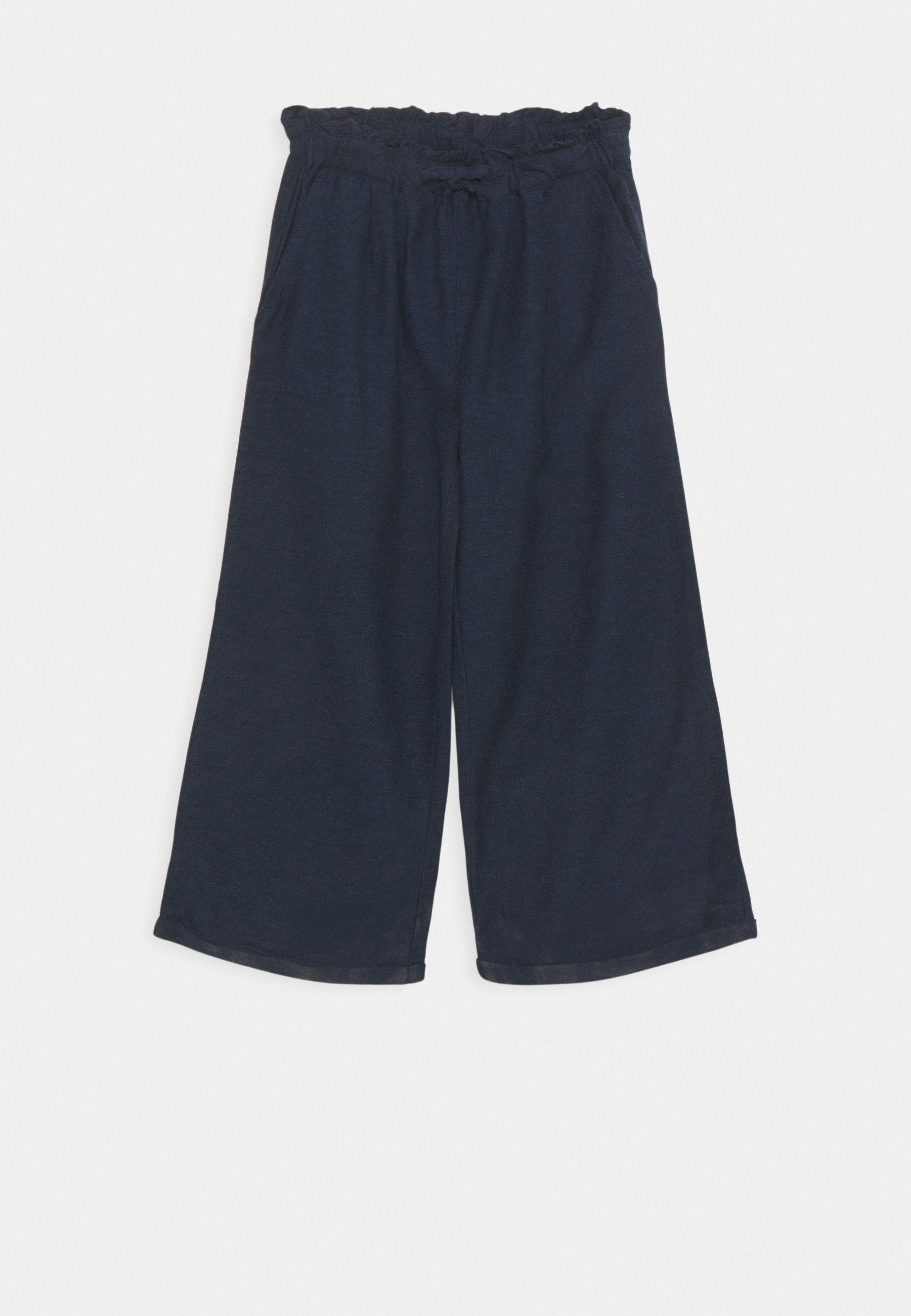 Kids NKFDAFONA PANT - Trousers