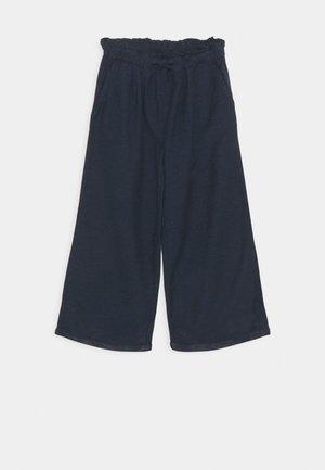 NKFDAFONA PANT - Kalhoty - dark sapphire