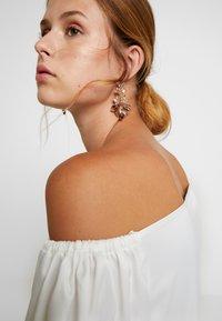 ALDO - LAPETINA - Boucles d'oreilles - bronze-coloured - 1