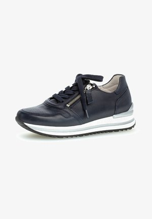 Trainers - midnight (perf.)