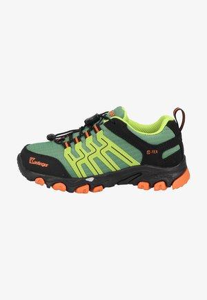 Hiking shoes - cedargreen