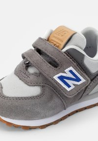 New Balance - 574 - Sneakers laag - grey - 5