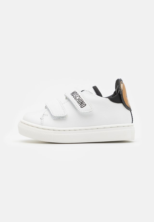 UNISEX - Sneakers laag - white
