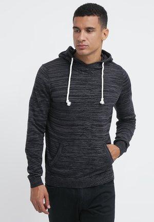 Huppari - dark grey