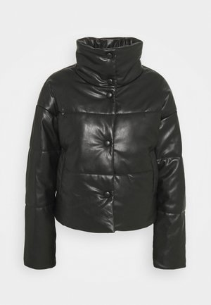 PADDED JACKET - Winter jacket - black