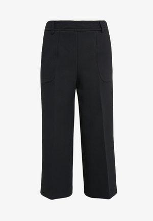 VIVIAN - Kalhoty - black
