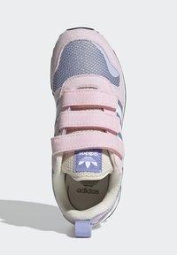 adidas Originals - ZX 700 HD CF C - Trainers - pink - 3