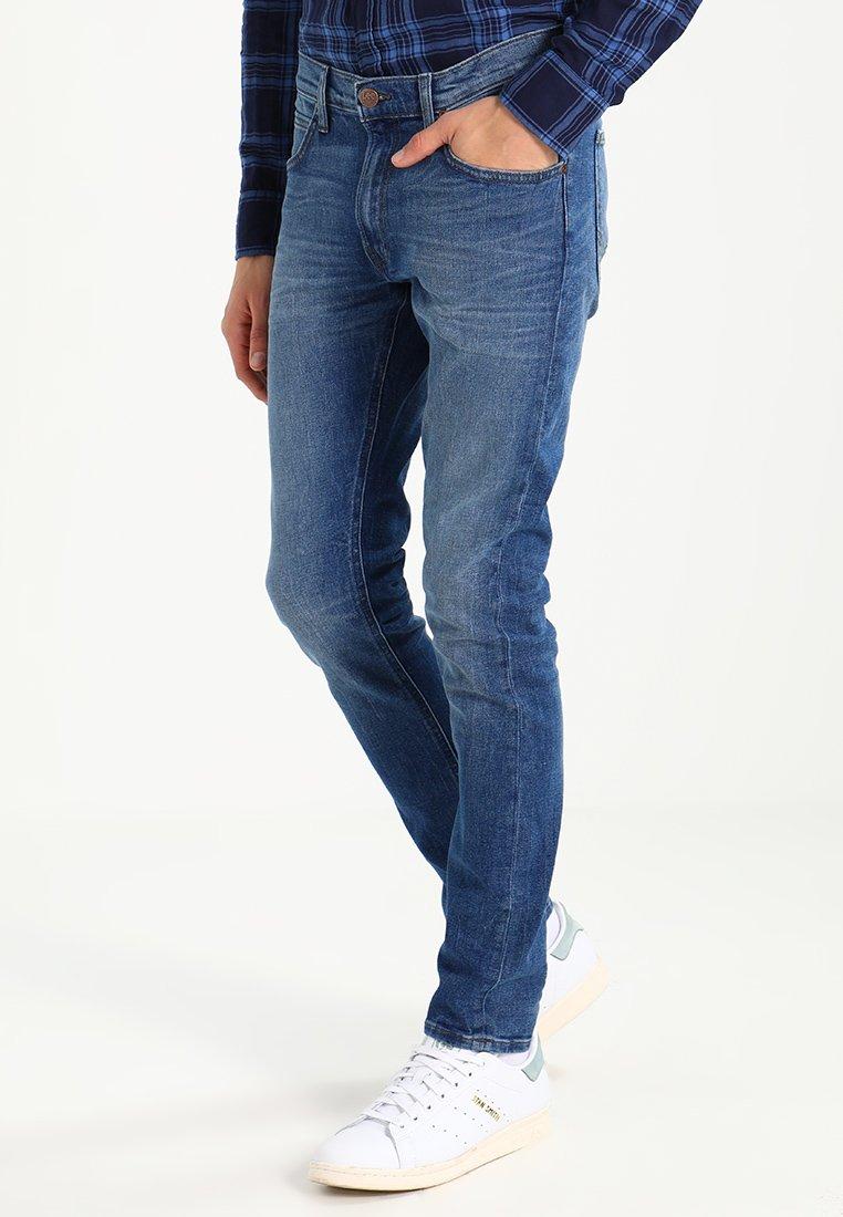 Lee - LUKE - Jeans slim fit - fresh
