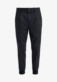 GTA - RORY - Trousers - navy - 4