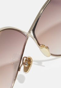 Tom Ford - Zonnebril - shiny rose gold-coloured/gradient brown - 5