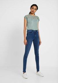 ONLY Tall - ONLROYAL - Jeans Skinny Fit - medium blue denim - 1