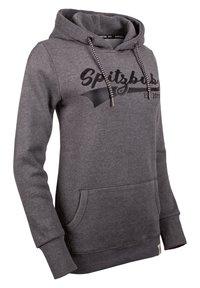Spitzbub - CHARLOTTE - Hoodie - grey - 3