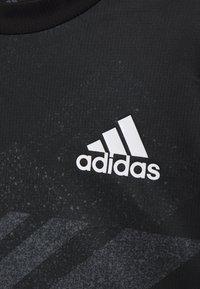 adidas Performance - Funkční triko - black - 2